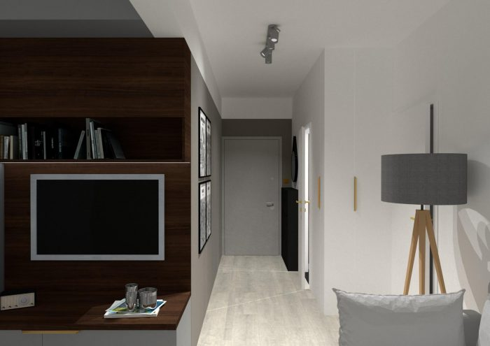 Riva modern 16